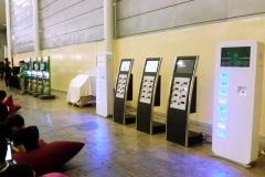 Kiosk Charging Station 08