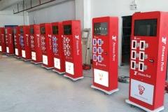 Kiosk Charging Station 09