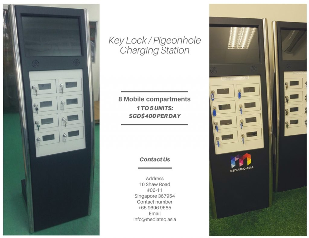http://Key%20Lock%20-%20Pigeonhole%20Charging%20Station